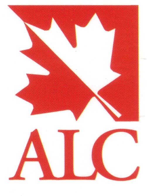 Applied Linguistics Centre Logo