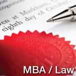 MBA/Law